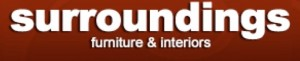 Surroundings logo