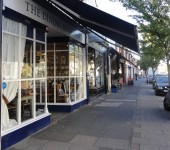 My Sheen Village - Local News and Information - Shops and Shopping - Barnes - White Hart Lane