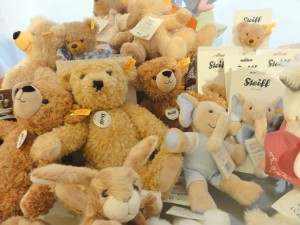 My Sheen Village - Shopping in Sheen - Infant - Teddies and soft toys