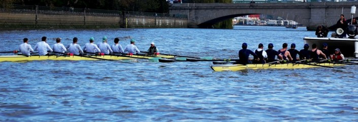 My Sheen Village - Local News, Information, Events - East Sheen, Barnes, Kew, Mortlake, Richmond upon Thames - Boat Race - Veterans Boat Race 2012