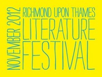 Richmond Literature Festival logo - Activities - My Sheen Village