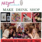 Artyard - Make - Drink - Shop - Activities and Events - My Sheen Village