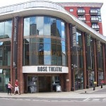 Rose Theatre KIngston - activities and events - my sheen village