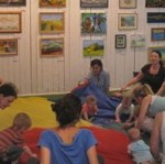See Saw - drop in sessions - Activities and Events - My Sheen Village