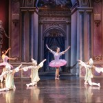 Sleeping Beauty - Moscow City Ballet - Richmond Theatre - Activities and Events - my sheen village