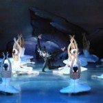 Swan Lake - Moscow City Ballet - Richmond Theatre - Activities and Evenets - my sheen village