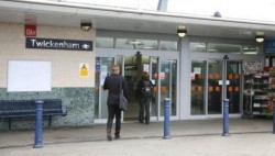 Twickenham station - local news Richmond